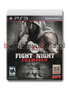 Fight Night Champion [PS3] - 2051168614