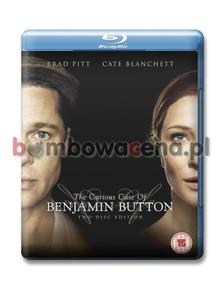 The Curious Case of Benjamin Button [BLU-RAY] ENG - 2051167889