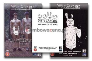 Dirty Sanchez The Complete 1st Series [DVD] - 2051167895