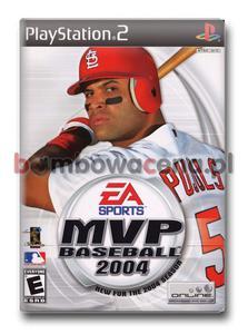 MVP Baseball 2004 [PS2] NTSC USA - 2051167775