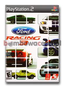 Ford Racing 3 [PS2] NTSC USA - 2051167788