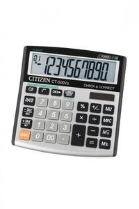 Kalkulator Citizen CT 500 VII - 2868880301