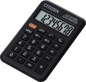 Kalkulator Citizen LC 210 - 2862592082