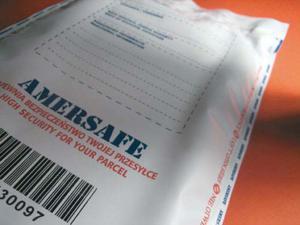 Koperty bezpieczne białe B5 nieprzeźroczyste /50/ NC - 2853763723