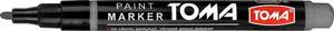 Marker Toma olejowy fine TO-441 srebrny - 2828945060