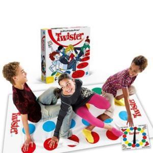 Twister Zabawa Ruchowa - Hasbro - 1130194158