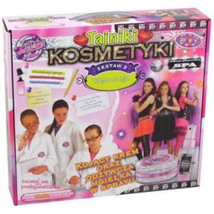 Tajniki Kosmetyki Regeneracja - Dromader - 1130194117