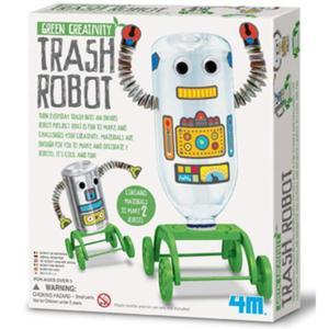 Recykling Robot 4587 - 4M - 1130193915