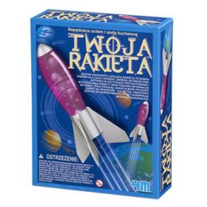 Rakieta Kosmiczna - 4M - 1130193908
