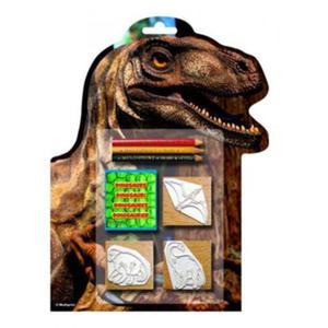 Pieczątki Dinozaury - Multiprint - 1130193707