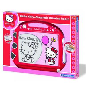 Tablica Znikopis Hello Kitty - Clementoni - 1130194113