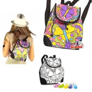 Color Me Mine Plecak Do Kolorowania - Simba - 1130192577