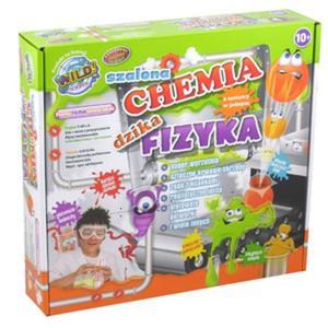 Szalona Chemia Dzika Fizyka - Dromader - 1130194088