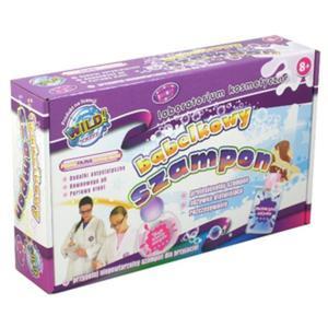 Laboratorium Kosmetyczne Szampon - Dromader - 1130193384