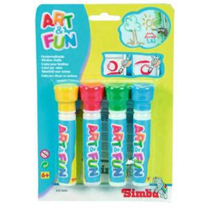Art&Fun Pisaki Do Szkła - Simba - 1130192475