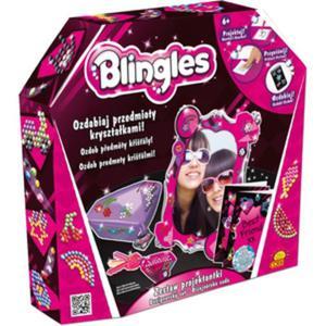 Blingles Zestaw Projektantki - Mosse - 1130192534
