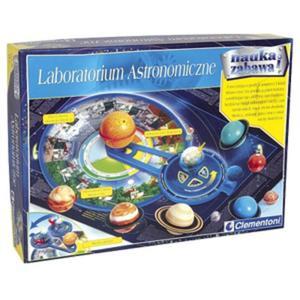 Laboratorium Astronomiczne - Clementoni - 1130193377