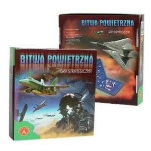 Bitwa Powietrzna Gra Strategiczna - Alexander - 1130192523