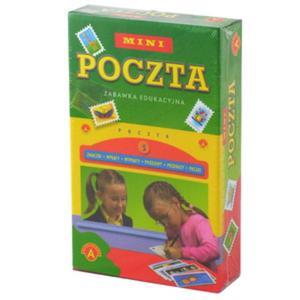 Gra Mini Poczta - Alexander - 1130192967