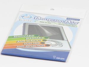 BRANDO Folia Ochronna LCD HTC Hero Screen Protector na wyświetlacz - 1559759895