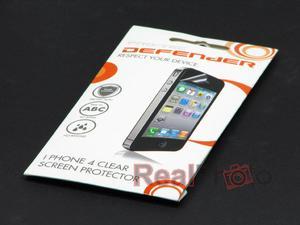 Folia Ochronna Pro/Tec LCD Apple iPhone 4 4S - 1559760121
