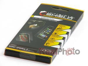 ZAGG invisibleSHIELD Folia Sony Xperia Z SCREEN ONLY - 1559760196