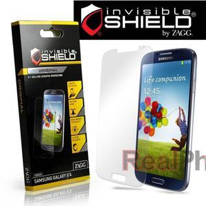 ZAGG invisibleSHIELD Folia Samsung i9500 Galaxy S4 SCREEN ONLY - 1559760209