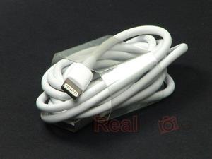 Oryginalny Kabel Apple iPhone 5 5S iPad mini 4 iPod Lightning Port - 1559760316