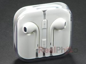 Słuchawki iPhone 5 4 4S 3GS iPod iPad Oryginalne PILOT - 1559760338