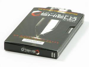 ZAGG invisibleSHIELD Folia Samsung F480 Tocco - 1559759919