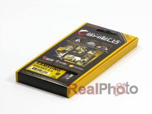 ZAGG invisibleSHIELD Folia Samsung i9100 i91005 Galaxy S2 Plus FULL BODY - 1559760011