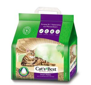 CAT`S BEST NATURE GOLD 10l żwirek naturalny - 2823050401