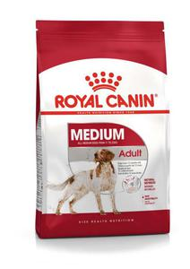 ROYAL CANIN MEDIUM ADULT25 10kg - 2823050475