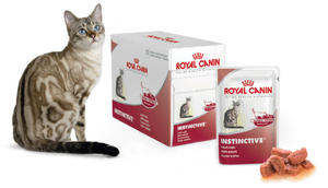 ROYAL CANIN INSTINCTIVE 12x85g - 2823050601