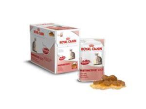 ROYAL CANIN INSTINCTIVE 12x85g - 2823050603