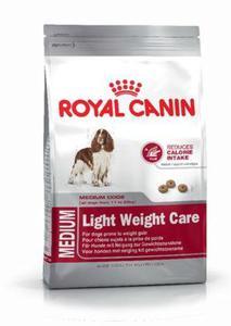 ROYAL CANIN MEDIUM LIGHT27 3,5kg - 2823050640