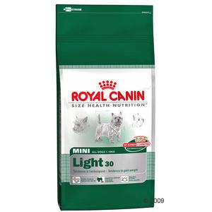 ROYAL CANIN Mini Light30 4kg - 2823050713