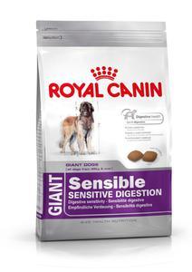 ROYAL CANIN Giant Sensible Sensitive Digestion 4kg - 2823050954