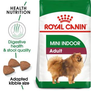ROYAL CANIN Mini Indoor Adult 1,5kg - 2823051450