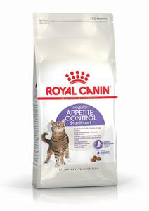 ROYAL CANIN Sterilised Appetite Control 2kg - 2823051740