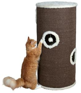 897aff4cf35f28 TRIXIE Vitus Cat Tower drapak 115cm TX-4344 TRIXIE. kategorie > AKCESORIA >  Drapaki dla kota