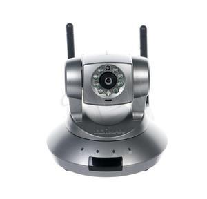 Kamera IP EDIMAX IC-7110W Bezprzewodowa 1.3Mpix kamera sieciowa z obrotowym obiektywem i trybem...