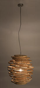 Dutchbone :: Lampa Wisząca KUBU - 2823064577