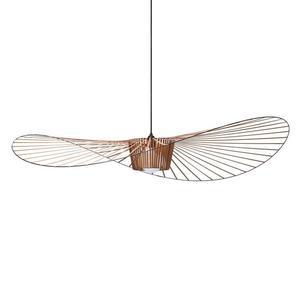 Petite Friture :: Lampa wisząca VERTIGO miedziana mała - Miedziany \ S - 2855020386