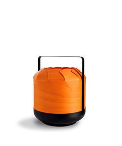 LZF :: Lampa stołowa Chou Mała niska