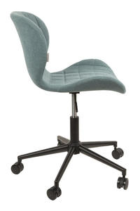Sklep Zuiver Krzesło Biurowe Omg Szare Biurowe Szare