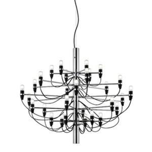 Flos :: Lampa Wisząca 2097/30 Chrom - 2823063111