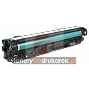 HP Color LaserJet CP5525 - HP Toner laserowy black - CE270A, 650A zamiennik toner hp cp5525 m750 czarny zamiennik hp ce270a - 2833199485