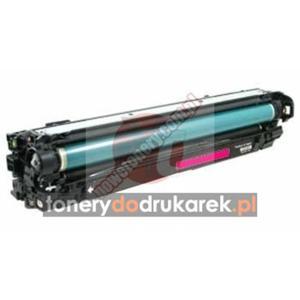 HP Color LaserJet CP5525 - HP Toner laserowy magenta - CE273A, 650A zamiennik Toner HP CP5525n M750 magenta zamiennik hp CE273A - 2833199488