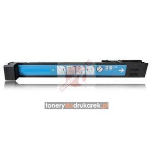 HP Color Laserjet CP6015 CM6030 CM6040 Cyan 824A toner hp CB381A (21K) zamiennik Toner HP CP6015dn CM6030 CM6040 cyan zamiennik HP CB381A (21k) 824A - 2833199490